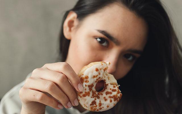 Kako prepoznati poremećaj prehrane?
